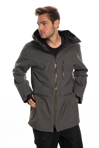 686 686 Men's GLCR Eclipse Shell Jacket