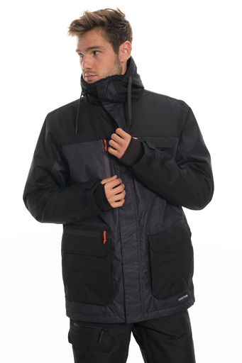686 686 Men's Sixer Insulated Jacket