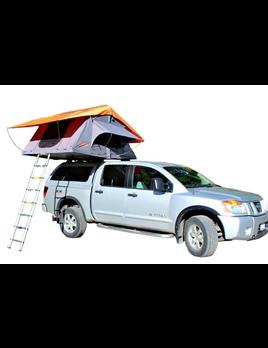 Burmis Burmis Highwood Sport 3-4 Person Rooftop Tent