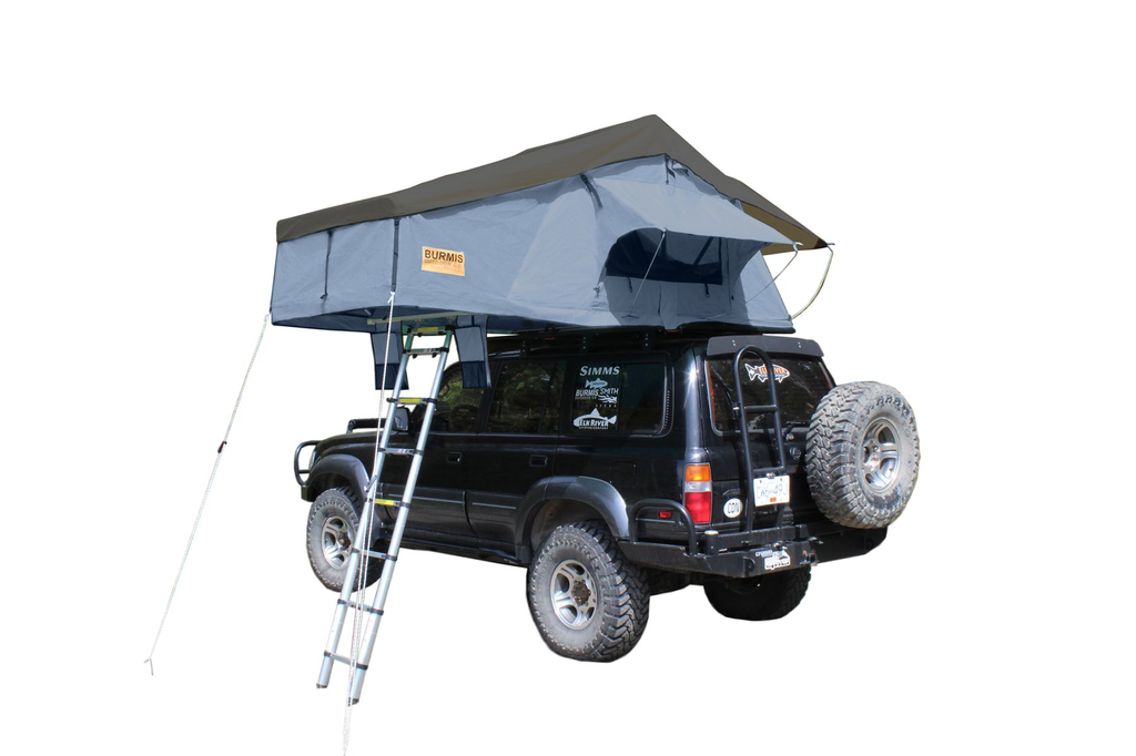 Burmis Burmis Kootenay Guides 2-3 Person Rooftop Tent