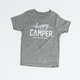 Camp Brand Goods Camp Brand Kids Happy Camper Tee