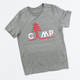 Camp Brand Goods Camp Brand Men's Spruced Up Tee