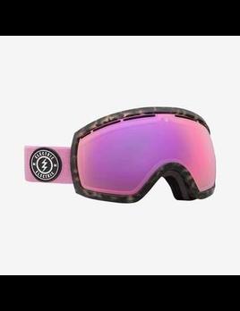 Electric Electric EG2.5 Goggle - Tort + Mauve Brose/Pink Chrome