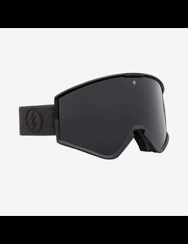 Electric Electric Kleveland Goggle - Dark Side + Jet Black