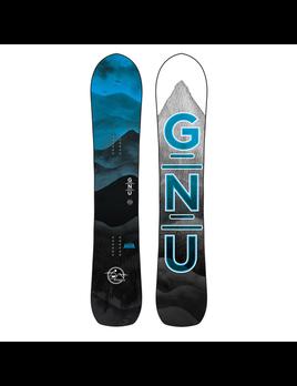 GNU Gnu Men's Antigravity Snowboard (2020)