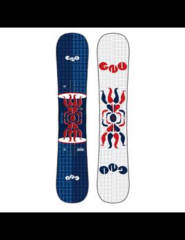 GNU Gnu Men's Head Space Snowboard (2020)
