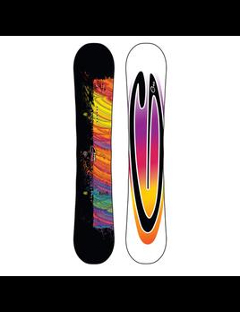 GNU Gnu Women's B-Nice Snowboard (2020)