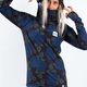 Eivy Eivy Women's Blue Orchard Icecold Hood Top