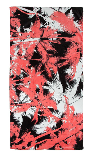 Leus Leus Palm Palm Surf Towel