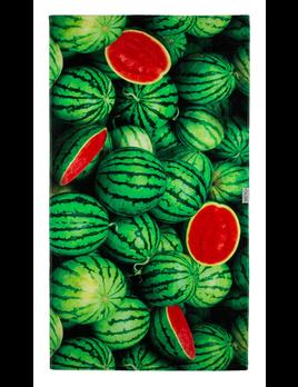 Leus Leus Watermelon Wonderland Surf Towel