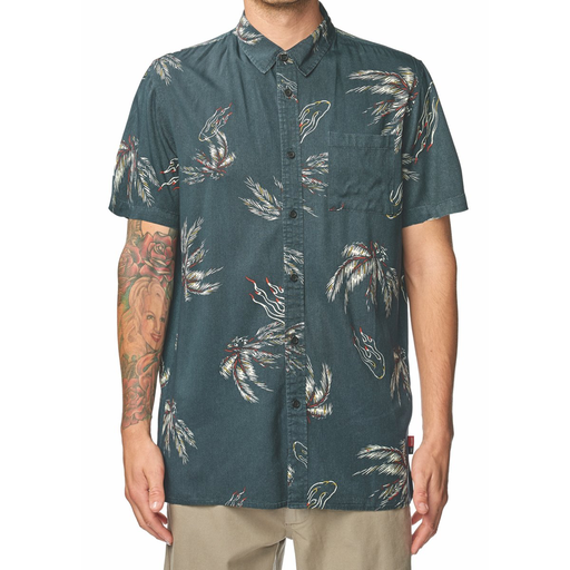 Globe Globe Men's Appleyard Howler SS Shirt