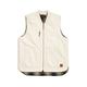 Brixton Brixton Men's Abraham Reversible Vest