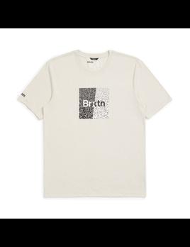 Brixton Brixton Men's Crowd Art S/S Tee
