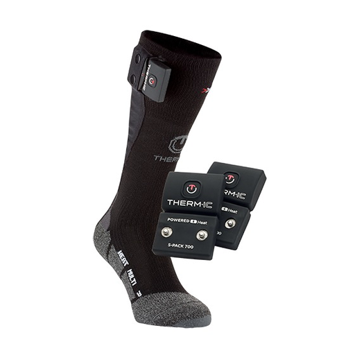 THERMIC Therm-ic Powersocks Heat Multi with S-Pack 700 Batteries