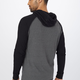 TenTree TenTree Men's Gunnison Hooded Henley