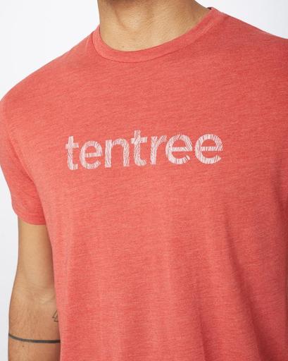TenTree TenTree Men's Wood Mark Tee