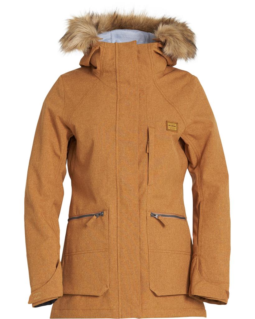 Billabong Billabong Women's Into The Forest Jacket