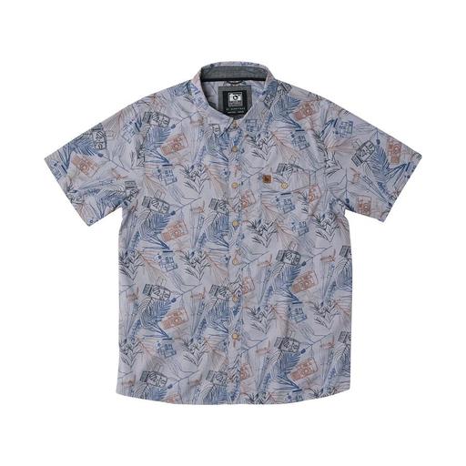 HippyTree HippyTree Men's Safari Woven Shirt