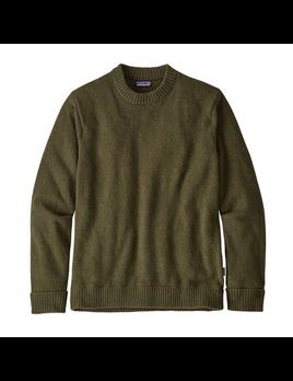 Patagonia Patagonia M's Recycled Wool Sweater