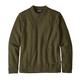 Patagonia Patagonia Men's Recycled Wool Sweater
