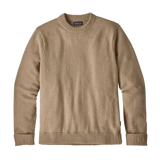 Patagonia Patagonia M's Recycled Wool Sweater