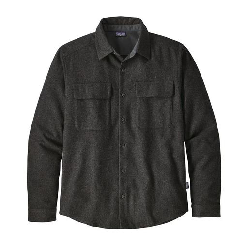Patagonia Patagonia Men's Recycled Wool Shirt