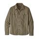 Patagonia Patagonia M's L/S Topo Canyon Moleskin Shirt