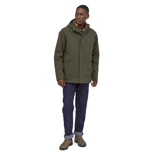 Patagonia Patagonia Men's Lone Mountain 3-in-1 Jacket