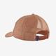 Patagonia Patagonia Fitz Roy Bison Layback Trucker Hat