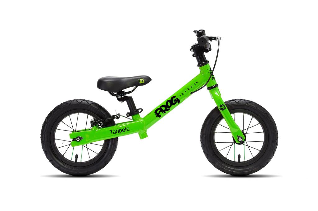 Frog Bikes Frog Bikes Tadpole