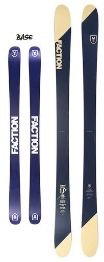 Faction Faction Men's Candide 1.0 Ski (2019)