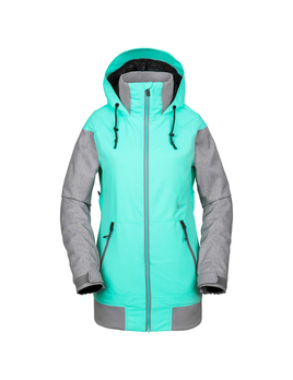 VOLCOM Volcom Women's Meadow Insulated Jacket