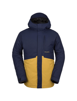 Volcom Volcom Men's 17 Forty Insulated Jacket
