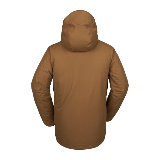 VOLCOM Volcom Men's Deadlystones Insulated Jacket
