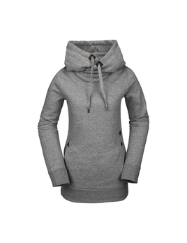 VOLCOM Volcom Women's Tower Pullover Fleece