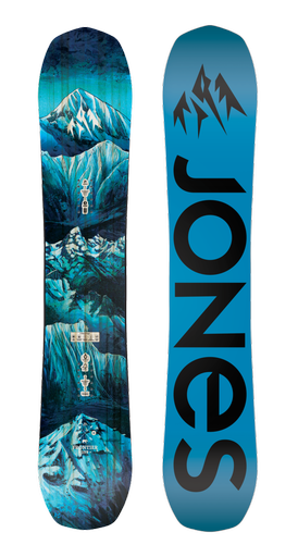 JONES Jones Men's Frontier (2020)