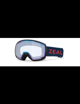 ZEAL OPTICS Zeal Optics Nomad - Americana / Sky Blue UF