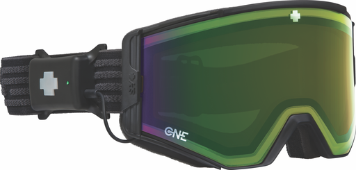 SPY Spy Ace ElectroChromic Snow Goggle