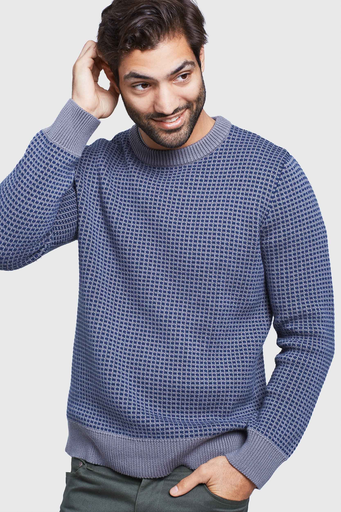 United By Blue United By Blue Men's Brushwood Sweater