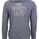 United By Blue United By Blue Men's Mountains Are Calling Hoodie