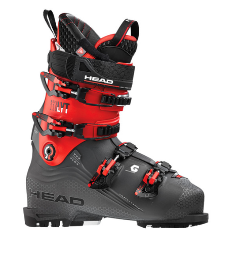 Head Head Men's Nexo LYT 110 Ski Boot (2019)