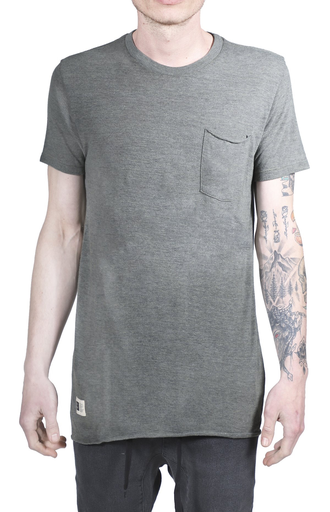 LIRA Lira Men's Winslow Knit Tee