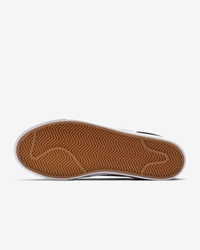 NIKE Nike SB Men's Zoom Stefan Janoski Canvas Shoe