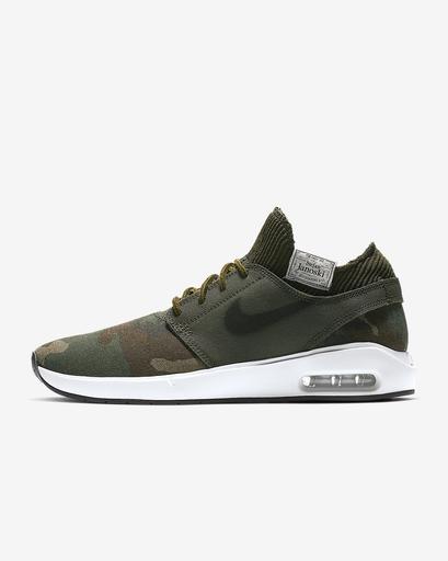 NIKE Nike SB Men's Air Max Janoski 2 Premium Shoe
