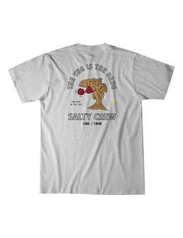 SALTY CREW Salty Crew Men's Knockout Tee