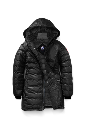 Canada Goose Canada Goose Women's Camp Hooded Jacket