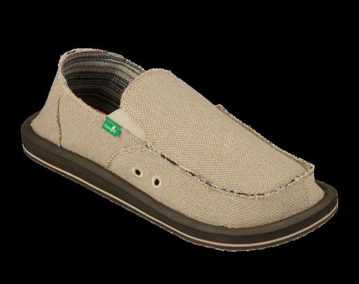 SANUK Sanuk Men's Hemp Sandal