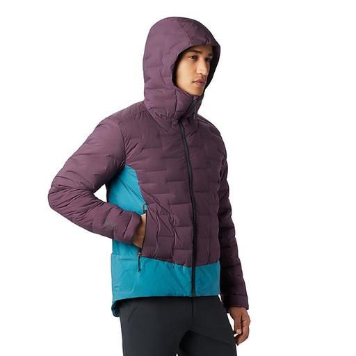 MOUNTAIN HARDWEAR Mountain Hardwear Men's Super/DS Climb Jacket