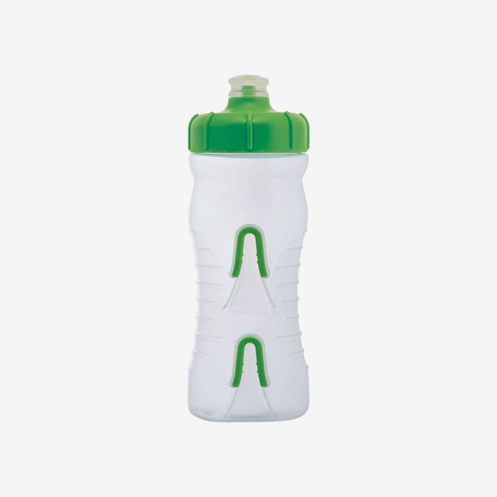 Fabric Fabric Cageless Water Bottle (600mL)