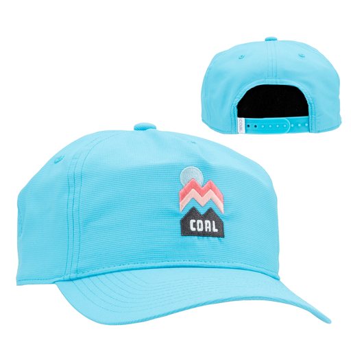 Coal Coal The Donner Hat